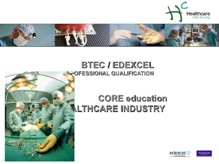 BTEC / EDEXCEL PROFESSIONAL QUALIFICATION pearson_ed_us.jpg HC Skills Training Logo.png Medium colour logo TitleImages COR...