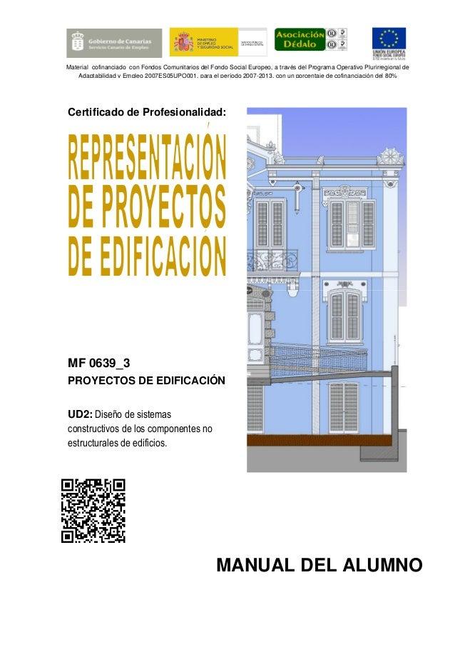 Material cofinanciado con Fondos Comunitarios del Fondo Social Europeo, a través del Programa Operativo Plurirregional de ...