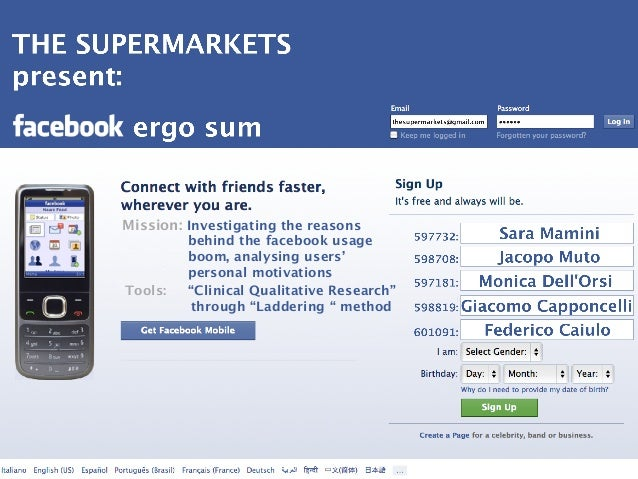 GATE Result Facebook: Results From A Qualitative Reasearch