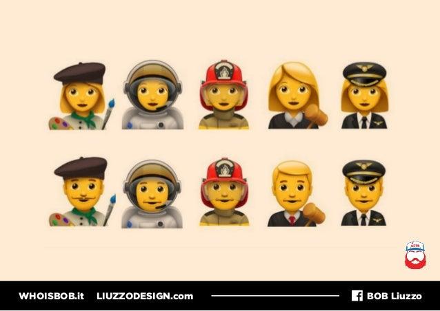 WHOISBOB.it LIUZZODESIGN.com BOB Liuzzo