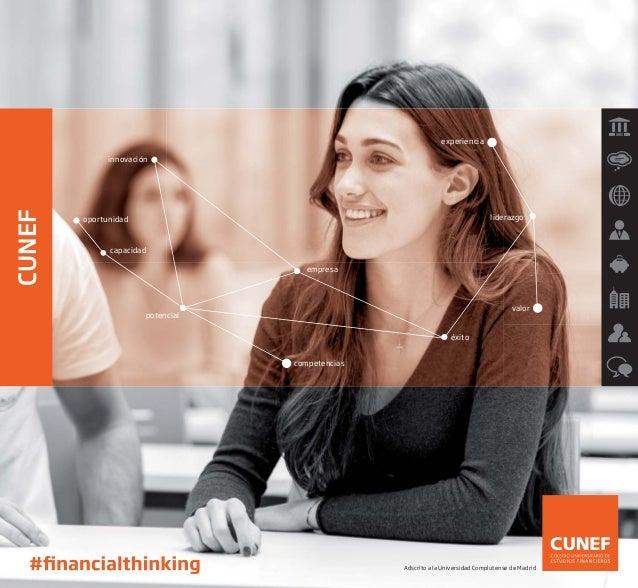 oportunidad capacidad innovación potencial empresa competencias éxito valor liderazgo experiencia Adscrito a la Universida...