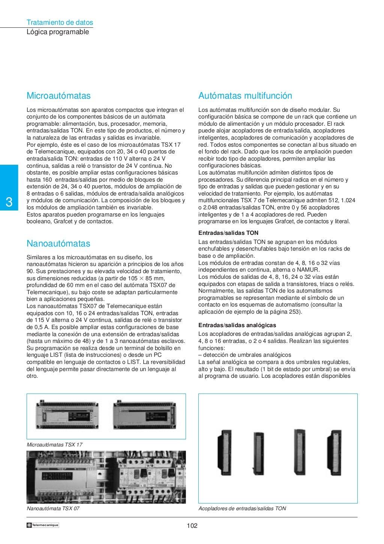 Manual electrotécnico -telesquemario telemecanique page 104