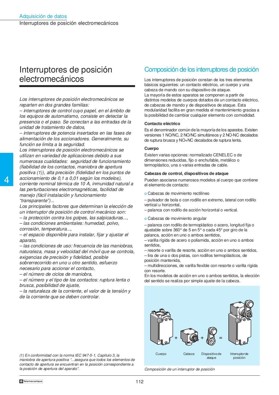 Manual electrotécnico -telesquemario telemecanique page 114
