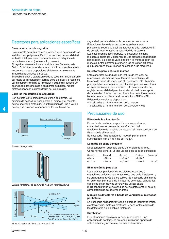 Manual electrotécnico -telesquemario telemecanique page 138
