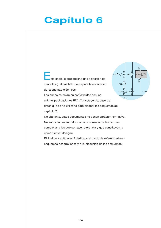 Manual electrotécnico -telesquemario telemecanique page 156