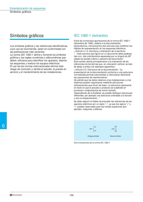 Manual electrotécnico -telesquemario telemecanique page 158