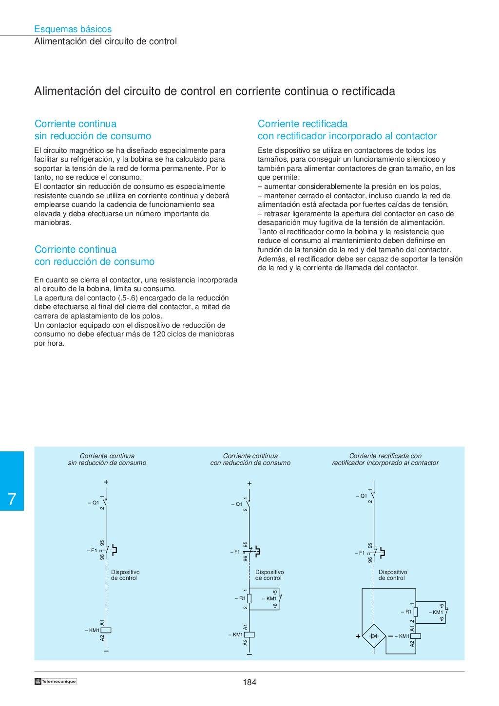 Manual electrotécnico -telesquemario telemecanique page 186