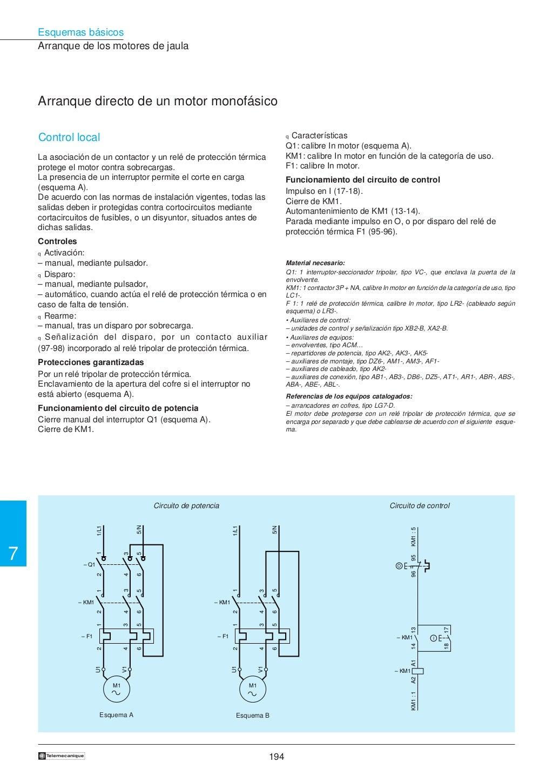 Manual electrotécnico -telesquemario telemecanique page 196