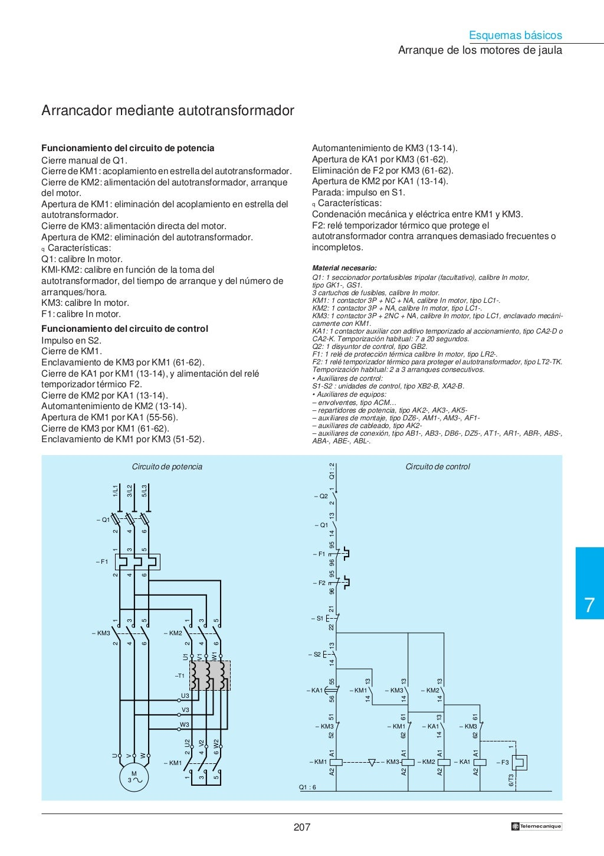 Manual electrotécnico -telesquemario telemecanique page 209