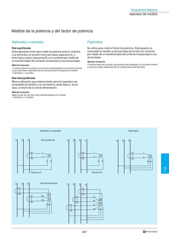 Manual electrotécnico -telesquemario telemecanique page 229