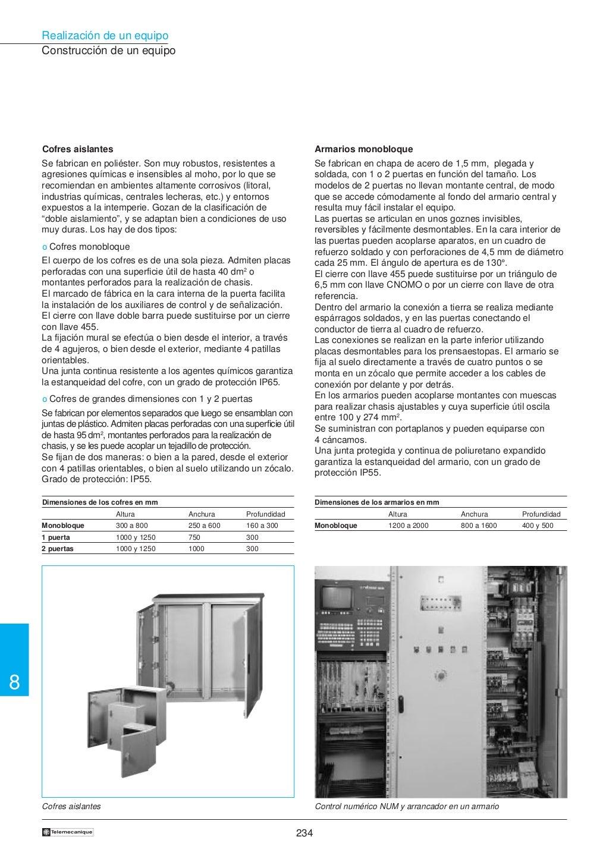 Manual electrotécnico -telesquemario telemecanique page 236