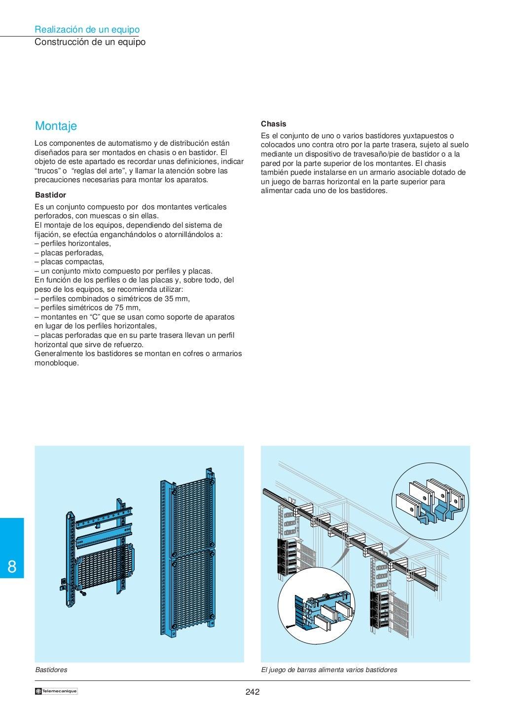 Manual electrotécnico -telesquemario telemecanique page 244