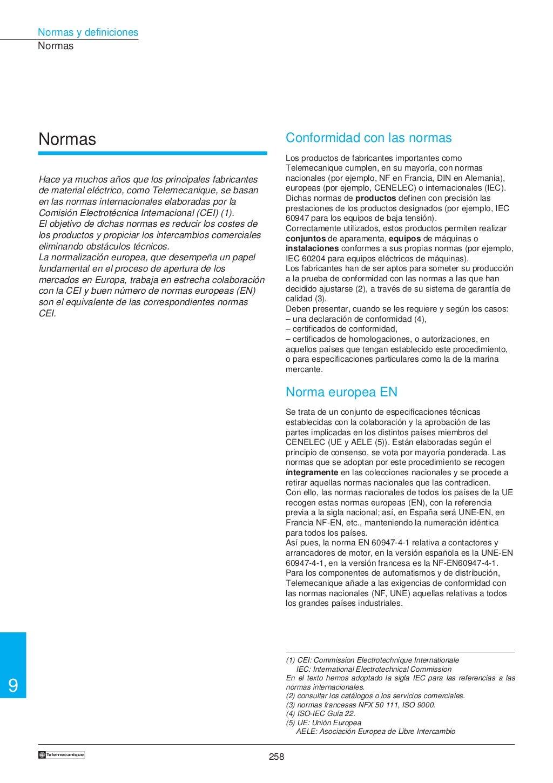 Manual electrotécnico -telesquemario telemecanique page 260