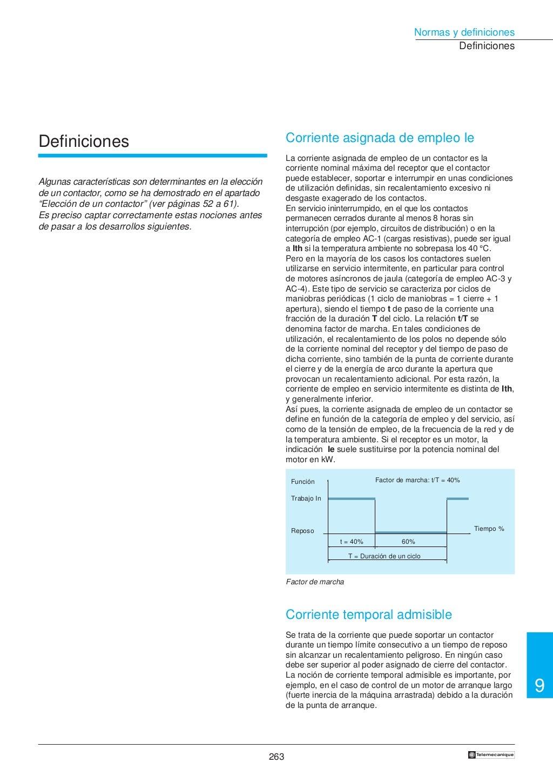 Manual electrotécnico -telesquemario telemecanique page 265