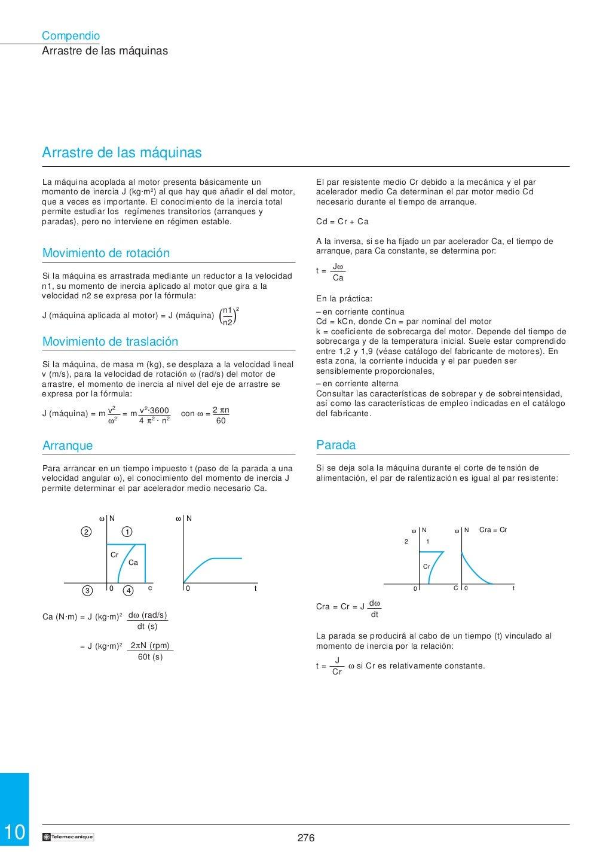 Manual electrotécnico -telesquemario telemecanique page 278