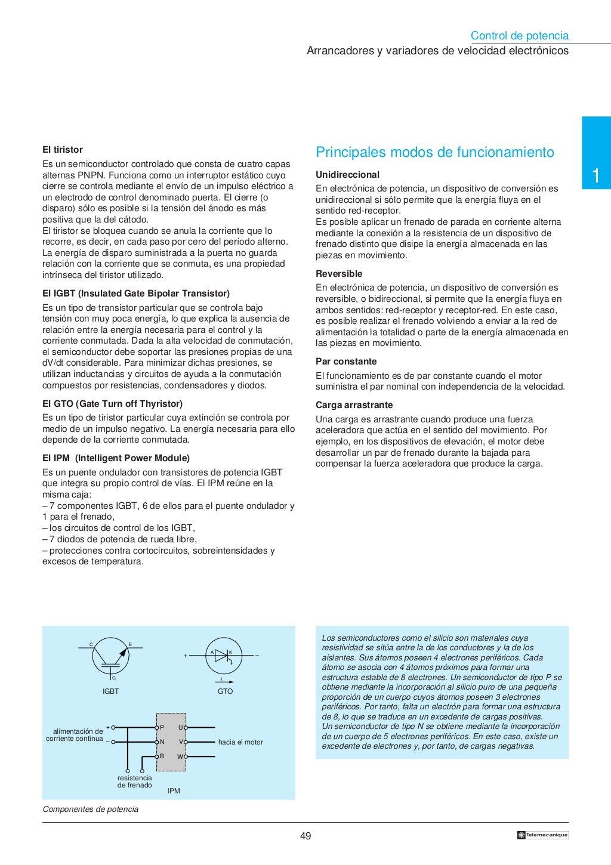 Manual electrotécnico -telesquemario telemecanique page 49