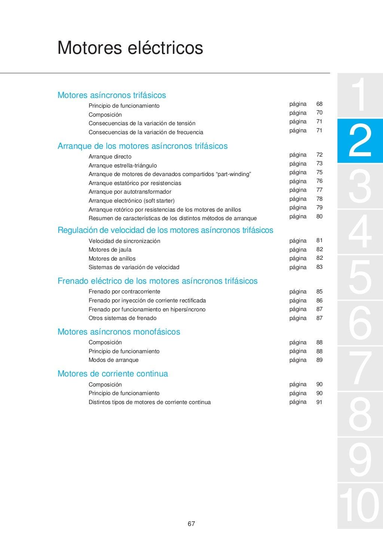 Manual electrotécnico -telesquemario telemecanique page 67