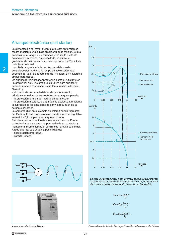 Manual electrotécnico -telesquemario telemecanique page 78