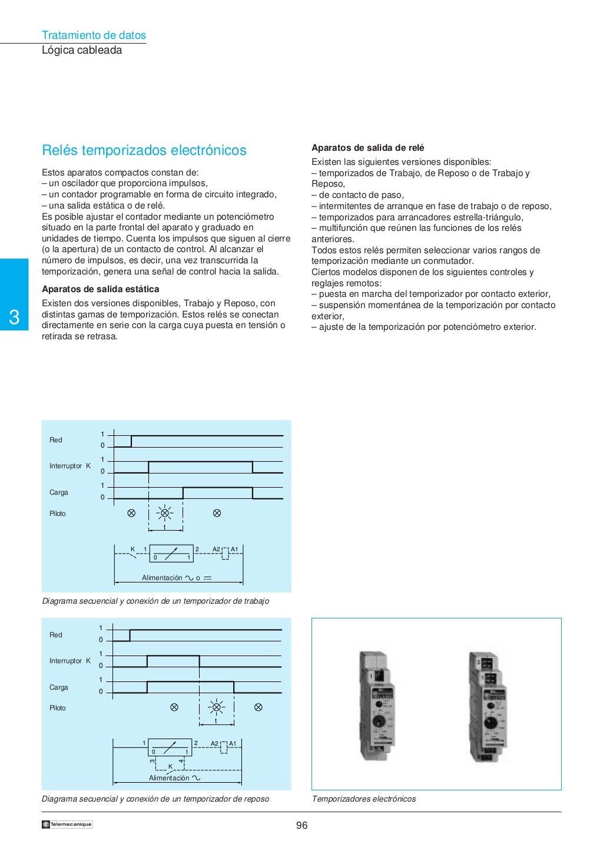 Manual electrotécnico -telesquemario telemecanique page 98