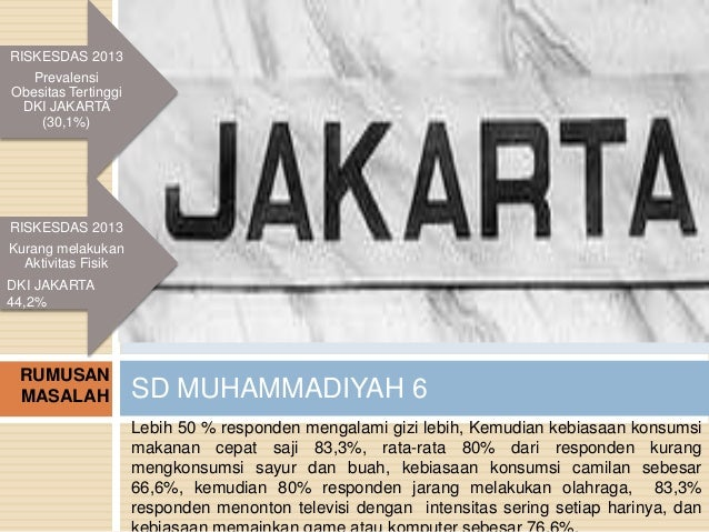 Tarumanagara Medical Journal