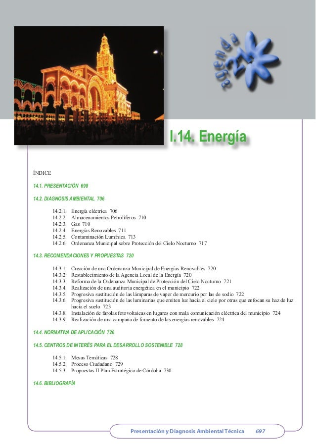 Agenda 21 Local Priego de Córdoba 697Presentación del Municipio Agenda 21 Local Priego de Córdoba 697Presentación del Muni...