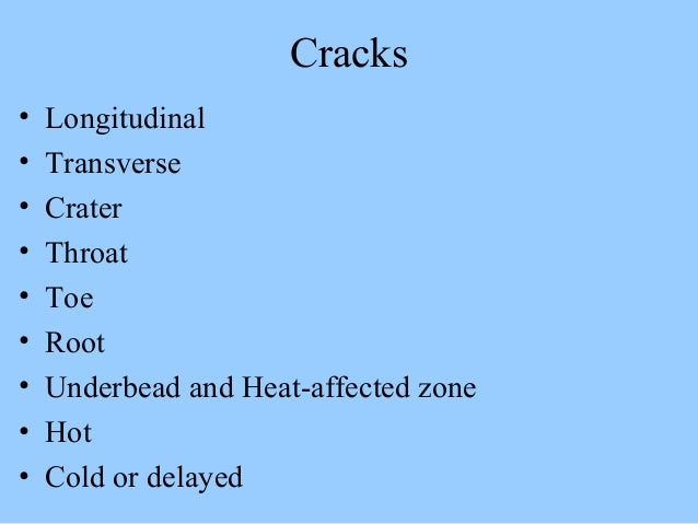 crater crack definition english