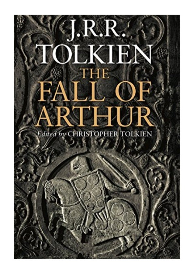 Books by JRR Tolkien
