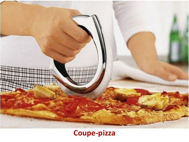 Coupe-pizza
