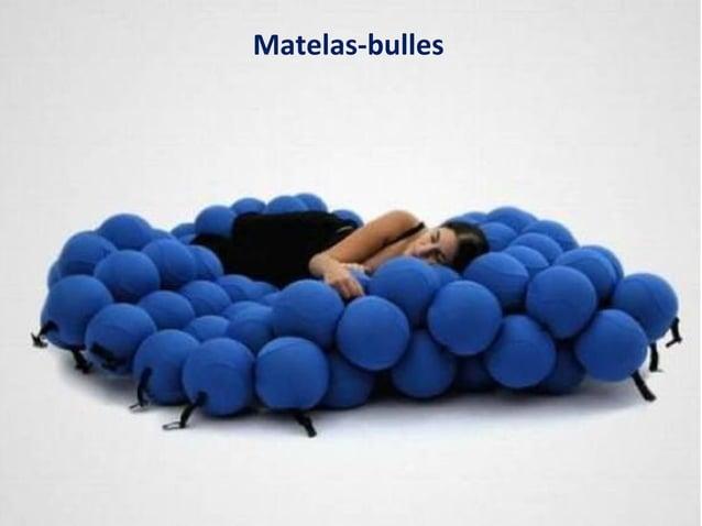 Matelas-bulles
