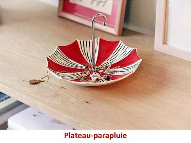 Plateau-parapluie