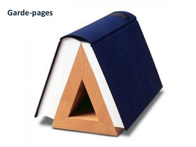 Garde-pages