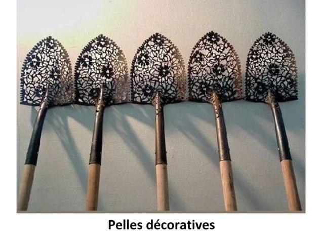 Pelles décoratives