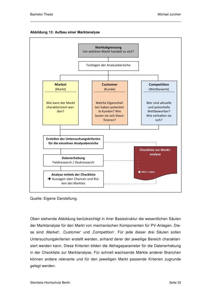datenerhebung bachelor thesis