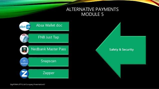 Digipowa Company Presentation : Your Journey to Financial