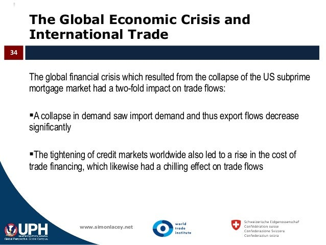 international financial integration is it worth In this paper we reconsider the international market integration, starting at high levels in the late nineteenth century, collapsing between the wars, and recov.