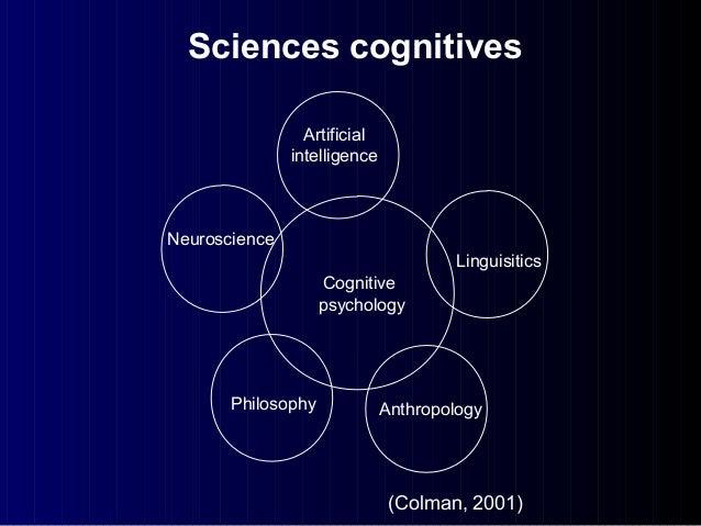 Image result for sciences cognitives