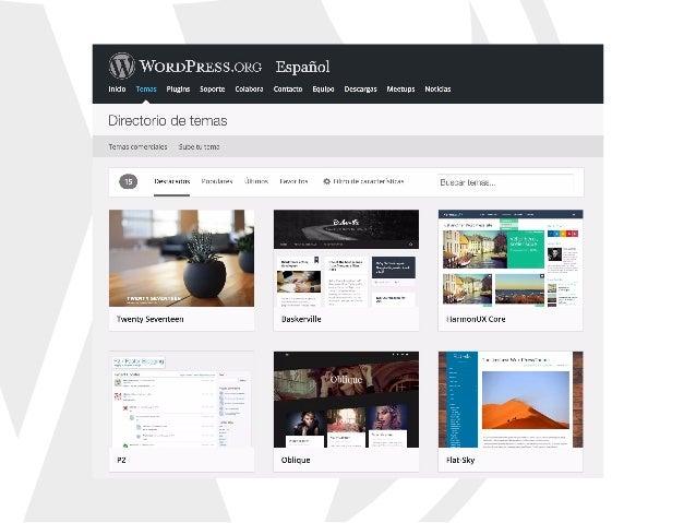 Presentación Irun WordPress Meetup