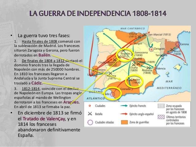 • El 10 de mayo de 1814 Fernando suprime la Constitución. • Manifiesto de los Persas: regreso de Fernando • Absolutismo • ...