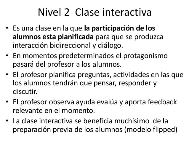 Formatos de actividades para clases interactivas (Basado en Thiagi's Interactive lectures) 1.Revisión activa y resumen ref...
