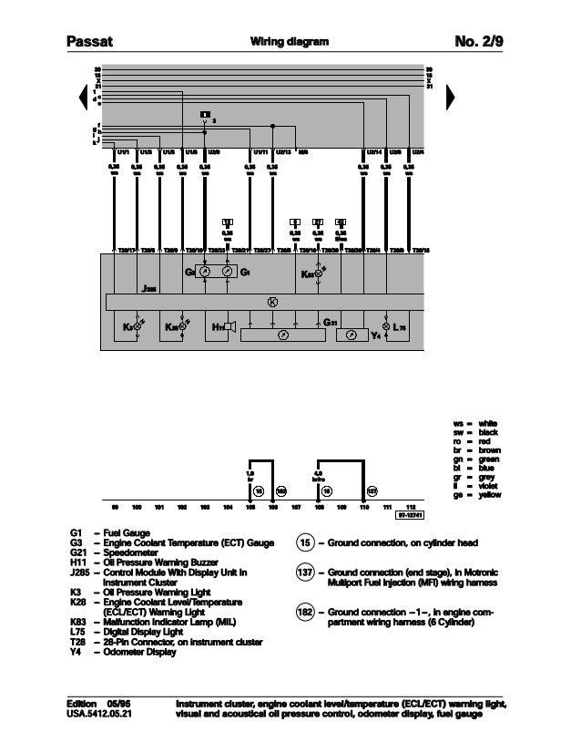 Vw E Download Wiring Diagrams