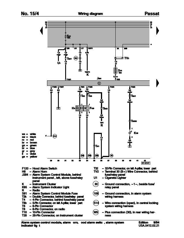 002volkswagenssat officialfactorypairnualwiringdiagrams 49 swarovskicordoba Images