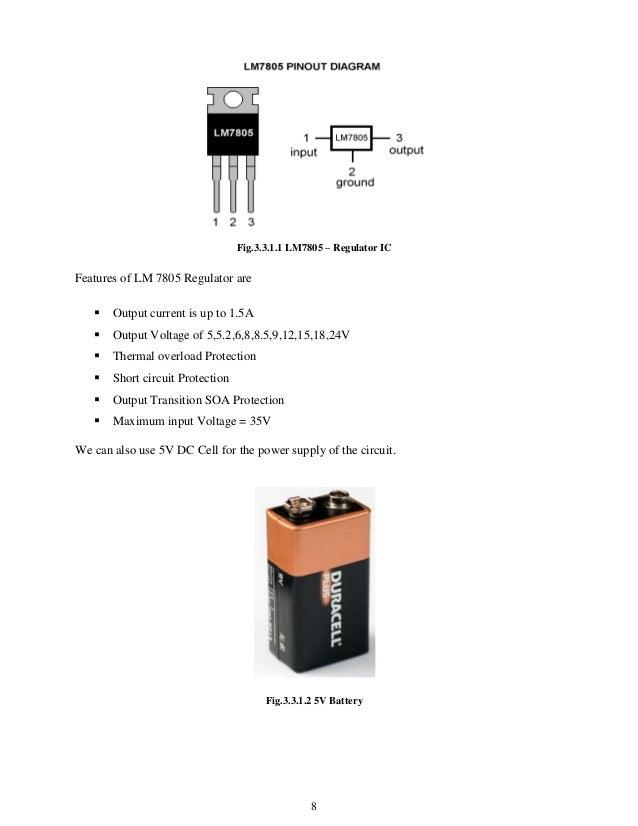Li-Fi Audio Transmission Project Report