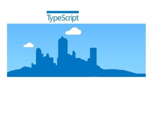 • TypeScript este un limbaj de programare liber și deschis, dezvoltat și întreținut de Microsoft. Este o suprasetare stric...