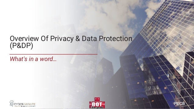 Data Privacy Definition Information privacy is the relationship between the collection and dissemination of data, technolo...