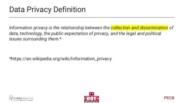 """Data Protection GDPR Art. 1.1: """"protection of natural persons with regard to the processing of personal data and rules rel..."""