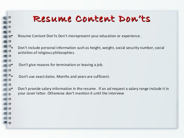RESUME PREPRATION , RESUME WRITING