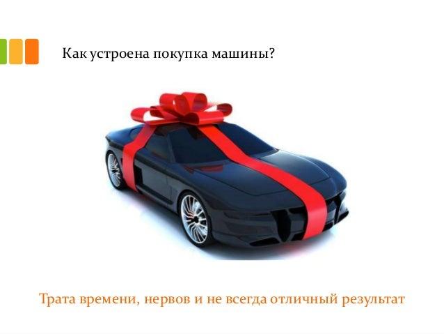 003. презентация car fish 17 05 2013 Slide 2