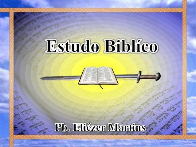 A Classificação das profecias (TEMA) Messiânicas Escatológicas Gerais A Classificação das profecias (CUMPRIMENTO) Condicio...