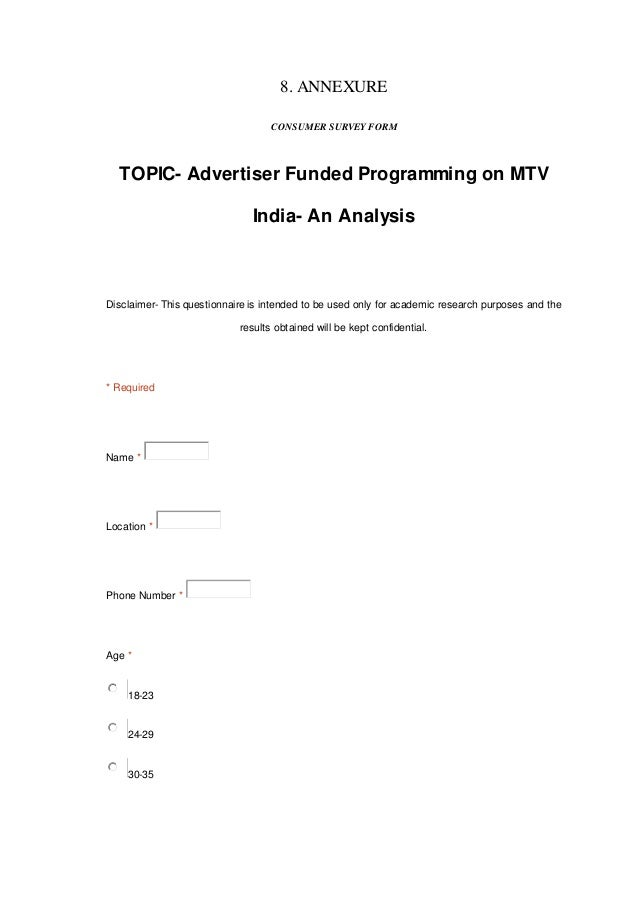 mtv case analysis Case study analysis #2: mtv networks: the arabian challenge minimum 2pages required for all questions in case study # 2 as per apa format with not more than 10% plagiarism.
