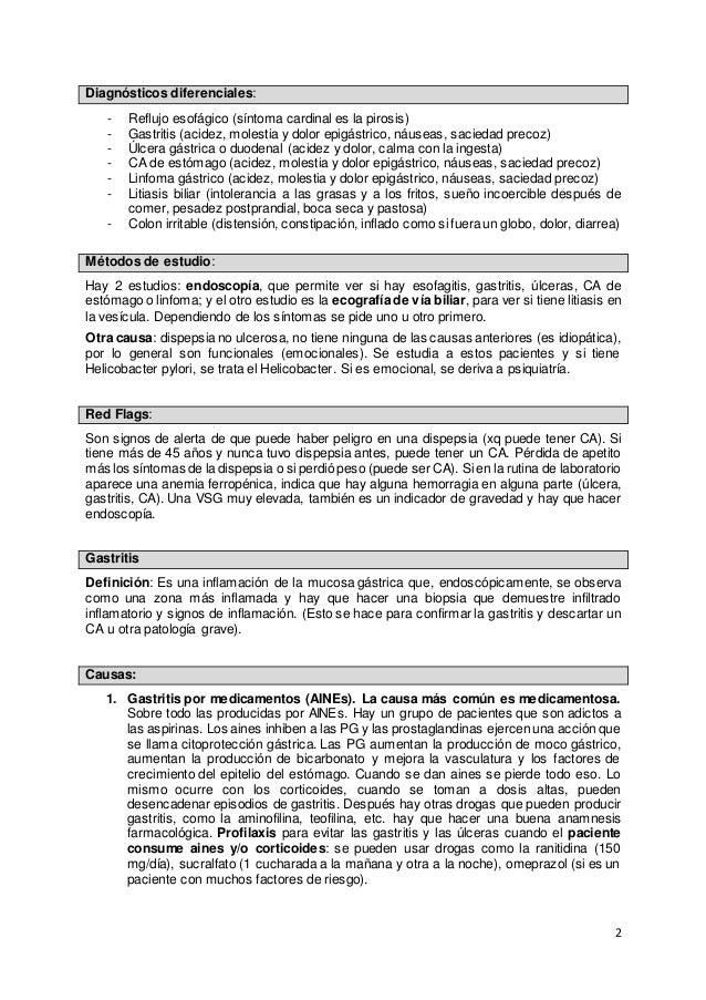 003 Digestivo Hernia Hiatal Dispepsia Rey